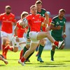 Strong Munster A team produce resounding six-try win over Connacht