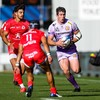Exeter have too much for Toulouse to set up European final against Racing 92