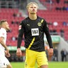 Dortmund slump to shock league defeat at Augsburg