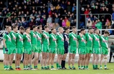 Kilmurry Ibrickane on top in Clare as Sarsfields are dethroned in Kildare