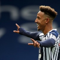 Callum Robinson scores twice but West Brom blow three-goal lead against Chelsea