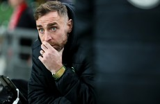 Richard Keogh makes return to English football following dismissal from Derby