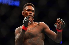 Adesanya retains UFC middleweight title as a new champion is crowned at light-heavyweight