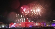 Crowd limits prompt cancellation of Dublin's New Year's Festival