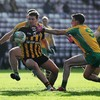 After 49 games unbeaten in Galway, Corofin are defeated as Mountbellew claim big scalp