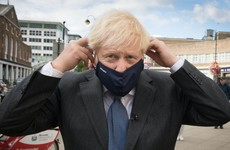 Boris Johnson faces looming Tory revolt over Covid-19 restrictions