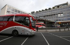 Bus Éireann to stop several intercity routes for financial reasons