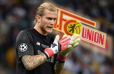 Liverpool confirm loan exit for Loris Karius