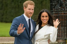 Harry and Meghan's 'fly-on-the-wall Netflix reality TV series' denied by spokesman