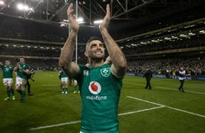 Rob Kearney signs one-year deal with Australian side Western Force