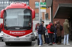 Transport Minister says NTA will make sure 'no town is left behind' after Bus Éireann axes certain routes