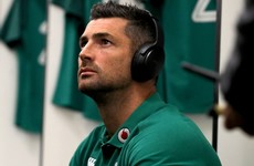 What can Rob Kearney expect from his final chapter with the Force?