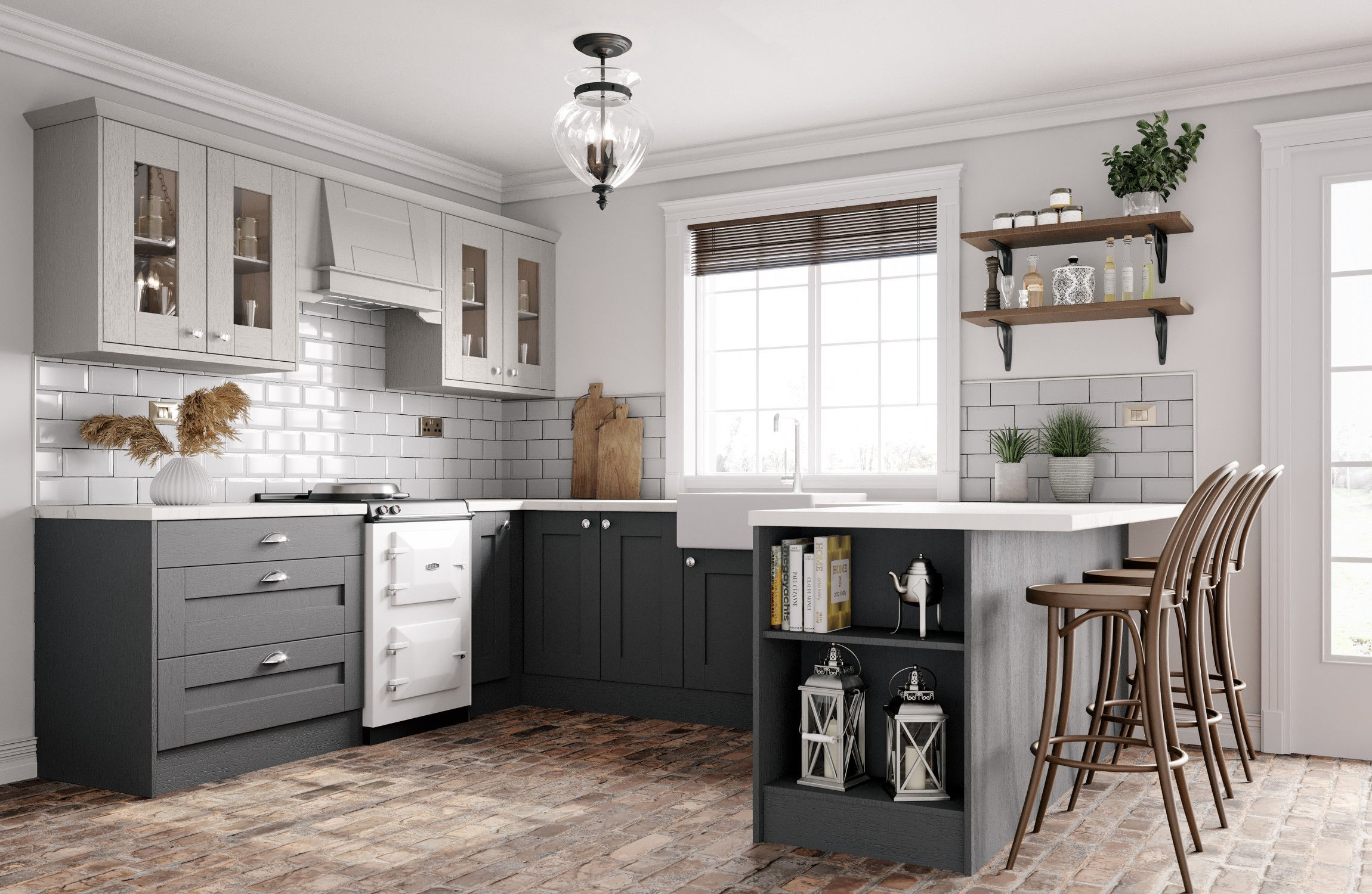 Give Everything A Home 7 Expert Kitchen Design Tips To Make Cooking A Delight