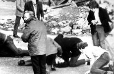 Families of Bloody Sunday victims 'deeply disappointed' as decision not to prosecute 15 British soldiers is upheld