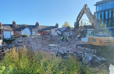 'An act of sheer wanton corporate vandalism': Former home of 1916 leader demolished in Dublin
