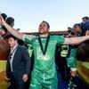 'I've had such an amazing career' - Former Connacht man Eoin McKeon retires