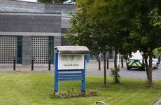 Gardaí probe death of prisoner (34) at Cloverhill Prison
