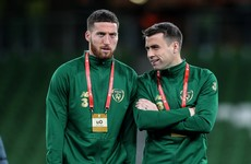 Kenny leaves door open to playing Doherty and Coleman in the same team