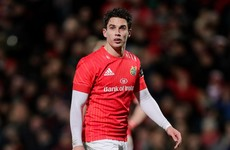 'He'll be the same for a number of weeks and months' - No update on Carbery