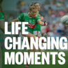 'After 20 minutes, I got the curly finger': How Mayo star Rowe learned to deal with setbacks