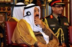 Kuwait's emir Sheikh Sabah dies at 91