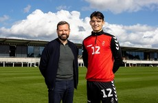 O'Leary handed new three-year contract by Championship high-fliers Bristol City