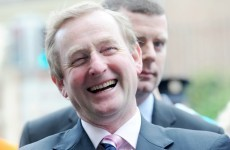 After 16 months in office Taoiseach to address Seanad for the first time