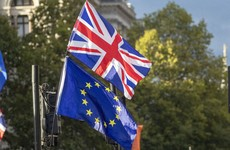 UK MPs back controversial Brexit legislation despite 'law-breaking' concerns