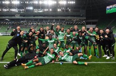 Ferencváros end 25-year wait for Champions League group stages, Dynamo Kiev and Olympiakos also progress