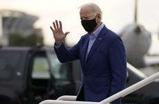 Biden releases latest tax returns hours before Trump debate