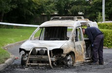 Three men charged over shooting in Lucan last September
