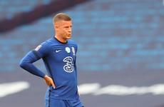 Ross Barkley joins Aston Villa on loan