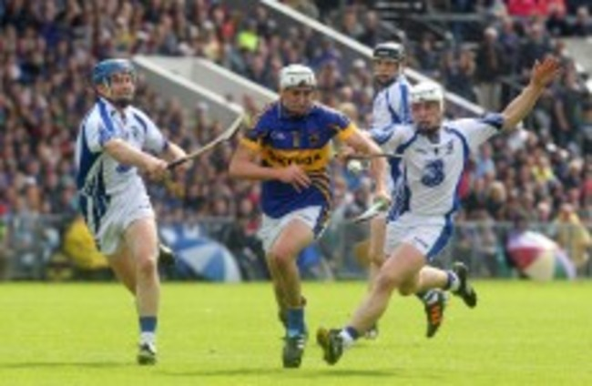 As it happened: Tipperary v Waterford, Munster SHC Final