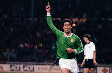'One Niall Quinn please!' The website offering Irish sport star shout-outs