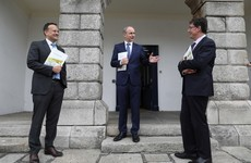 Taoiseach told Varadkar and Ryan about Leaving Cert error six days after it was discovered