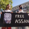 US contacts considered kidnapping or poisoning Assange, court told