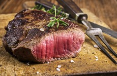 Investigation into €10,000 spend on fillet steaks and luxury chocolates 'for prison cookery classes'