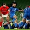 Gibson-Park concentrates on Leinster battle before worrying about Ireland caps