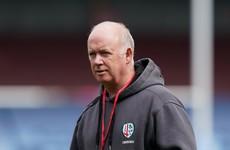 Declan Kidney steers London Irish to Premiership win over Exeter Chiefs