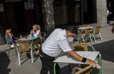 Spain to put Madrid under lockdown as coronavirus cases rise