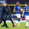 Dominic Calvert-Lewin continues hot streak with hat-trick in Everton's cup win