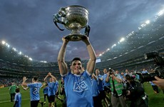 Diarmuid Connolly announces inter-county retirement to bring brilliant Dublin career to a close