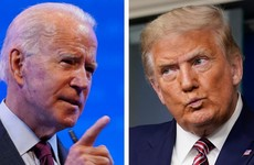 Biden blasts Trump as 'embarrassment' for failing to denounce white supremacist groups
