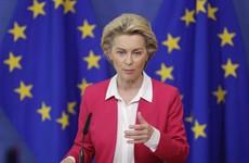 Brexit: European Commission begins legal action against UK over Internal Market Bill