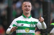 Celtic look to goal machine Griffiths for tonight's vital game in Bosnia