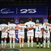 'Several' Covid-19 cases at Racing 92 before Champions Cup final