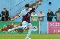 Airtricity League wrap: Saints undone by Drogheda and Bohs see off Students