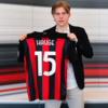 AC Milan sign promising Norwegian striker who impressed against them in Europa League