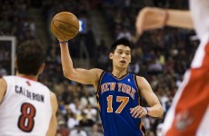 Is this the end of Linsanity? Knicks star could be off to Houston Rockets.