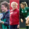 Three former internationals at the helm as Ireland's first-ever women's U20 side launched